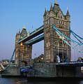 Tower Bridge 5 by Marcin Rogozinski