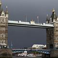 Tower Bridge by Chris Locke