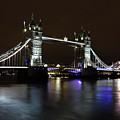 Tower Bridge by Kayode Fashola