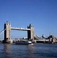 Tower Bridge, London by Lothar Schulz