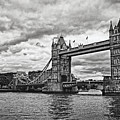 Tower Bridge by Nicola Maria Mietta