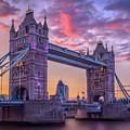 Tower Bridge by Rich Wiltshire