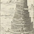 Tower Of Babel  by Celestial Images