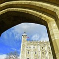 Tower Of London by Mr Bell Travels