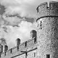 Towering Turret by Christi Kraft