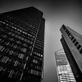 Towers by James Billings