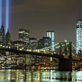 Towers Of Light by Robert J Caputo