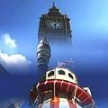 Towers Of London by Steve Swindells