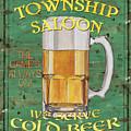 Township Saloon by Debbie DeWitt