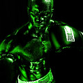 Toxic Boxer by Val Black Russian Tourchin