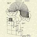 Toy 1947 Patent Art by Prior Art Design