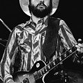 Toy Caldwell Live by Ben Upham