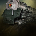 Toy Train by David and Carol Kelly