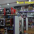 Toys Import Data India by Cybex Exim