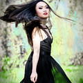 Tracie Dang 1 by Jim Thompson