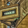Track 25 by Mike Martin