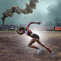 Track And Field by Marvin Blaine