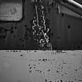 Track Plow Swing by Mike Oistad