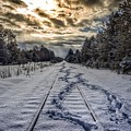 Tracks by Chase Gagnon