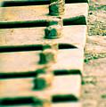 Tracks by Kim Vetten