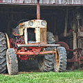 Tractor by David Arment