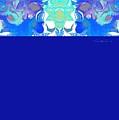 Tradition Blue by Elisabeth Skajem Atter