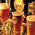 Traditional English Beers by Andy Smy