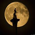 Trafalgar Moon by Ray Hydes