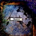 Traffic By Erik Akerman by Beth Akerman