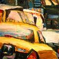 Traffic Jam by Bob Dornberg