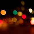 Traffic Lights Number 11 by Steve Gadomski