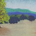 Trail To Moholoholo by Anne Katzeff