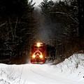 Train by Lisa Jaworski