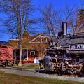 Train No. 6 by David Patterson