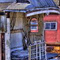 Train No. 92 by David Patterson