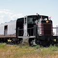 Train Tour by David Buhler