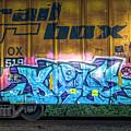 Trainart051718 by Bill Posner