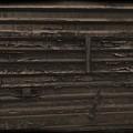 Trains 13 Daguerreotype by Jay Mann
