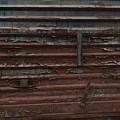 Trains 13 Autochrome by Jay Mann