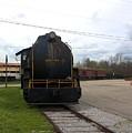 Trains 3 Org by Jay Mann