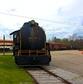 Trains 3 Selfoc by Jay Mann