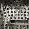 Trains 4 4 by Jay Mann
