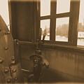 Trains 5 2 by Jay Mann