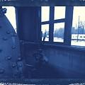 Trains 5 3a by Jay Mann