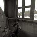 Trains 5 4 by Jay Mann