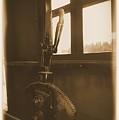 Trains 6 2a by Jay Mann