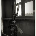 Trains 6 4a by Jay Mann