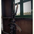 Trains 6 5a by Jay Mann