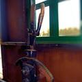 Trains 6 Selfoc by Jay Mann