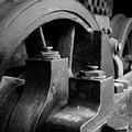 Trainwheels by Jeff Greene